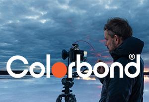 colorbond steel colours